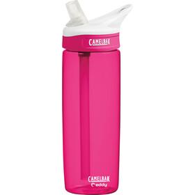 CamelBak eddy Bottle 600ml pink
